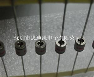放电管 600V EM600XHC B88069X4313T502 2.5KA 尺寸 5.5*6