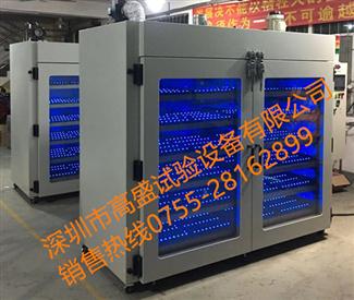 固態硬盤RDT老化測試柜