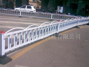 天水马路护栏