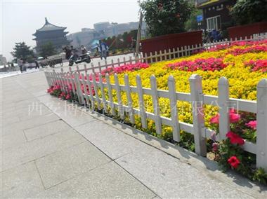 天水草坪护栏