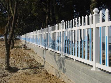 天水花坛护栏