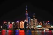 上海摄影摄像——美妆个护供应链沙龙 通天晓浦江之夜