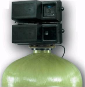 富来克3900全自动软水器