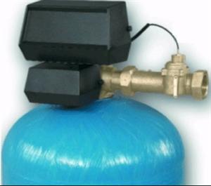 富来克2900全自动软水器