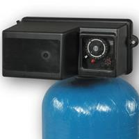 富来克3150全自动软水器
