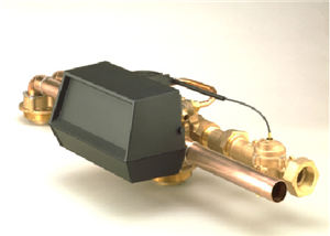 富来克软水器9500控制阀