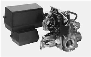 富来克软水器2900控制阀