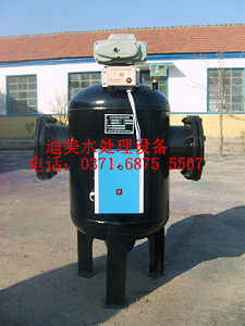 河南全程综合水处理器,郑州全程综合水处理器
