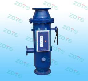 过滤式射频水处理器,射频水处理器