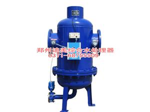 全程综合水处理器 全程综合水处理设备