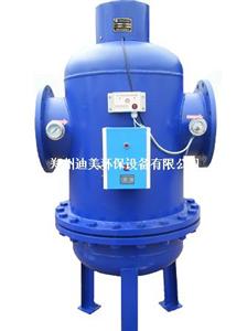 河南全程综合水处理器