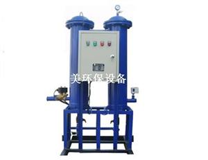 闭式循环水旁流水处理器