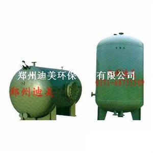 容积式热交换器换热器
