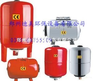 膨胀罐隔膜式稳压罐气压罐