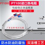 高精度pt100BOBapp体育下载探头 PT100贴片式铂热电阻