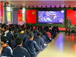 长征历史回顾-东莞学生红色文化主题研学游课程项目
