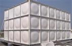 天津水箱厂家供应 玻璃钢水箱