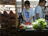 广州帽峰山野炊烧烤场地介绍哪里有帽峰山烧烤场