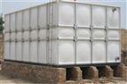 天津厂家玻璃钢水箱供应 SMC玻璃钢水箱