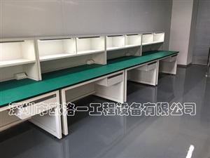鋼木結構防靜電工作臺