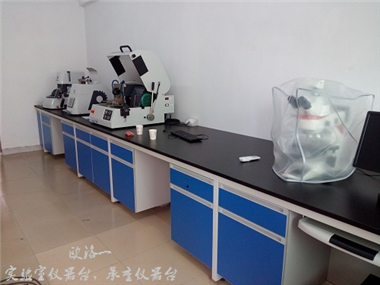 实验室仪器台