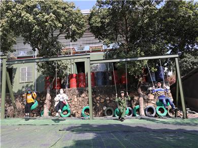 万荔生态园农家乐怎么样-万荔生态园游玩项目介绍