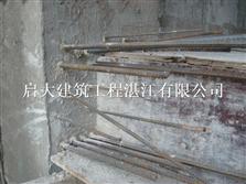 玉林植筋錨固工程