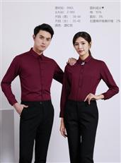 衬衫 南海工衣 服装厂