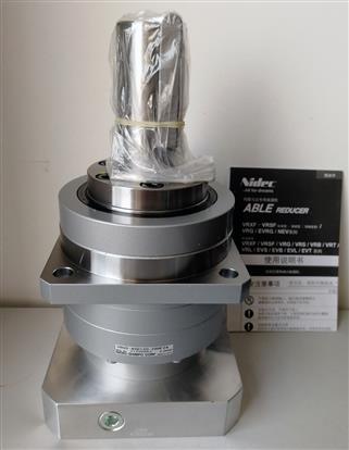 日本电产新宝减速机VRGS系列 ABLE减速机