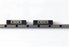 可分离型(4方向等负荷)HR型导轨滑块
