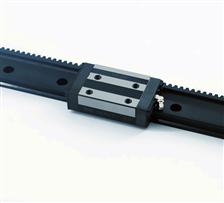 可分离型(径向型)GSR-R型齿条导轨
