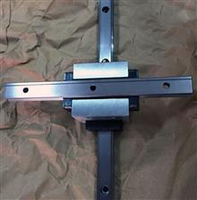 双维一体式LM滚动导轨 CSR型导轨滑块
