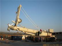北京房山區出租80噸吊車