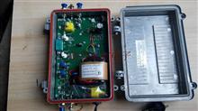 正品万隆有线电视放大器KA8134AT闭路电视模拟信号增强(KA8130AT)