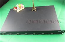 酒店机房专用 IPTV网关 星转IP 网络传输 出40套节目