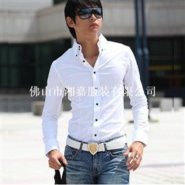 衬衫AC-07
