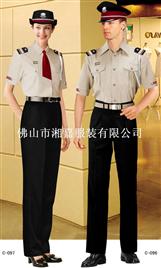 保安服03