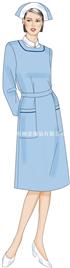 护士装01