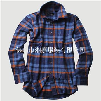 衬衫AC-09