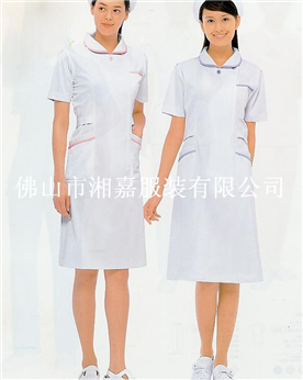 护士服02