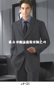 职业装01