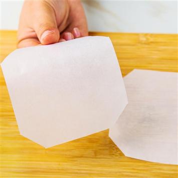 蒸包子纸不粘蒸馒头纸 蒸点心糕点垫包底纸 可定制不粘馒头纸