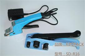 手动式热熔千亿体育网址,SD-R16免扣包装机