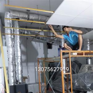 珠海广州油机安装及环保治理工程施工服务机房消音降噪安装工程烟气治理 专业团队施工