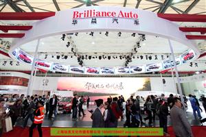 上海展会摄影摄像车展摄影摄像公司上海汽车高清拍摄