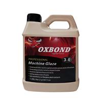 牛邦OXBOND抛光膏3号抛光水细抛1.89L/罐