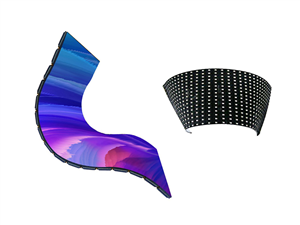 LED软模组