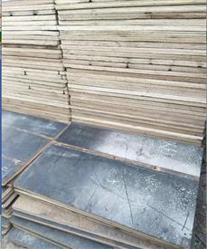 水泥砖托板