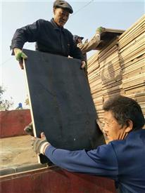免烧砖托板 水泥砖机托板