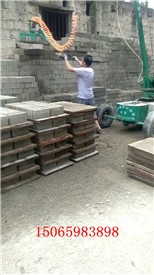 标砖抓砖机 标砖码砖机